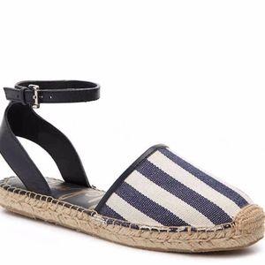 Sam Edelman Vivian Stripe Espadrille Sandals